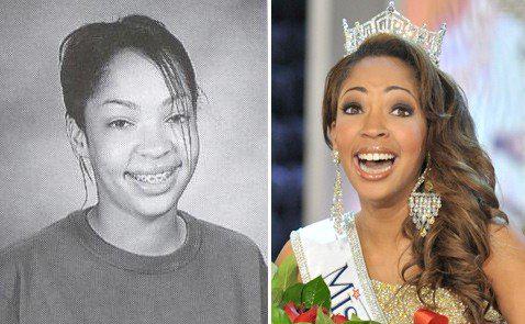 Caressa Cameron, Miss America