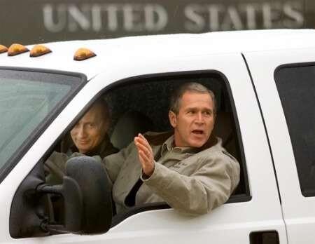 bush-putin-pickup-truck